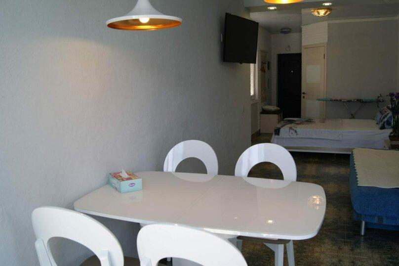 1-комн. квартира, 33 кв.м. на 4 человека, Ул.Таврическая, 26, Ялта - Фотография 5
