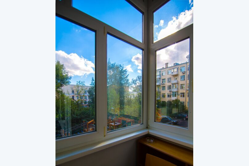 3-комн. квартира, 100 кв.м. на 6 человек, Новый Арбат, 23, Москва - Фотография 5