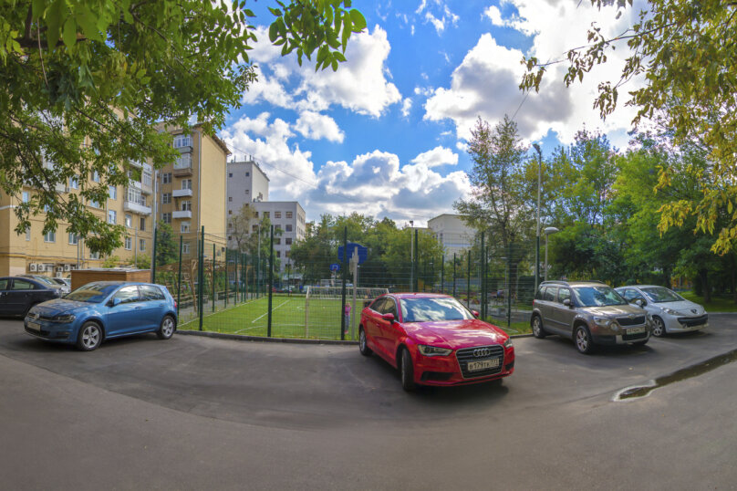 3-комн. квартира, 100 кв.м. на 6 человек, Новый Арбат, 23, Москва - Фотография 6