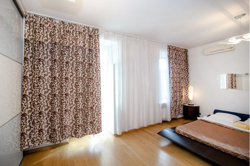 3-комн. квартира, 100 кв.м. на 6 человек, Новый Арбат, 23, Москва - Фотография 8