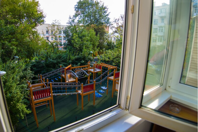 3-комн. квартира, 100 кв.м. на 6 человек, Новый Арбат, 23, Москва - Фотография 12