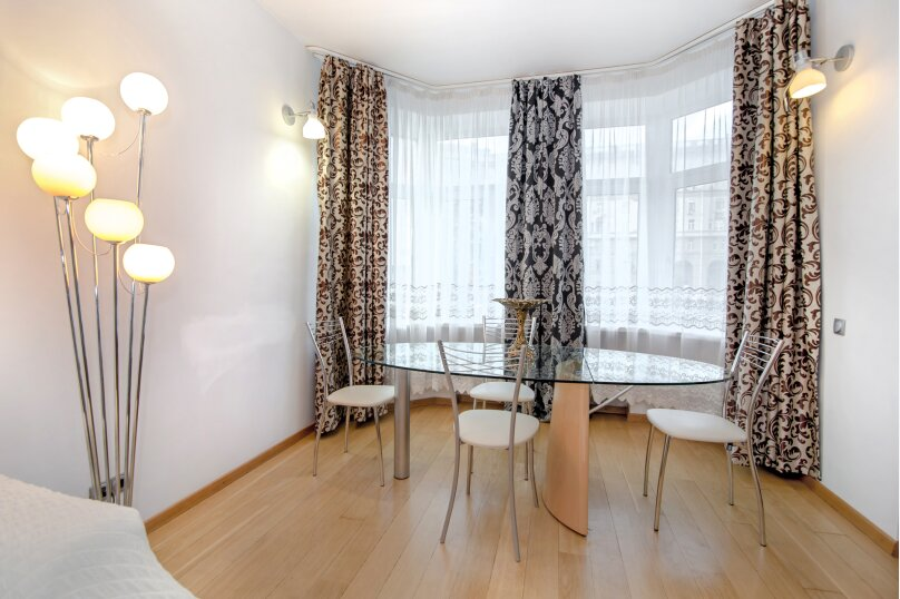 3-комн. квартира, 100 кв.м. на 6 человек, Новый Арбат, 23, Москва - Фотография 16