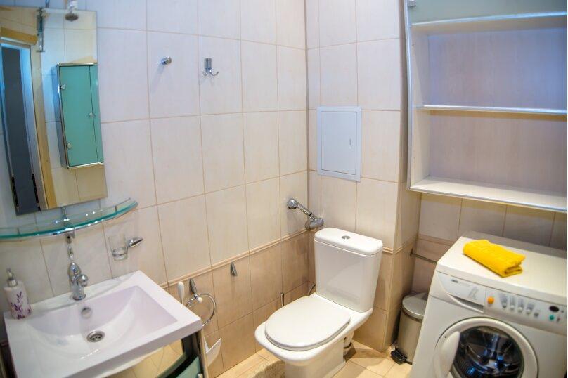 3-комн. квартира, 100 кв.м. на 6 человек, Новый Арбат, 23, Москва - Фотография 27