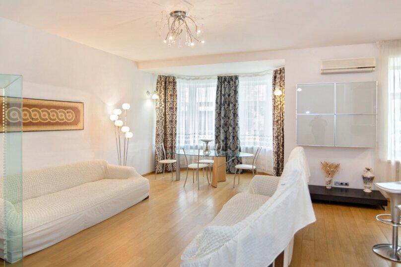 3-комн. квартира, 100 кв.м. на 6 человек, Новый Арбат, 23, Москва - Фотография 30