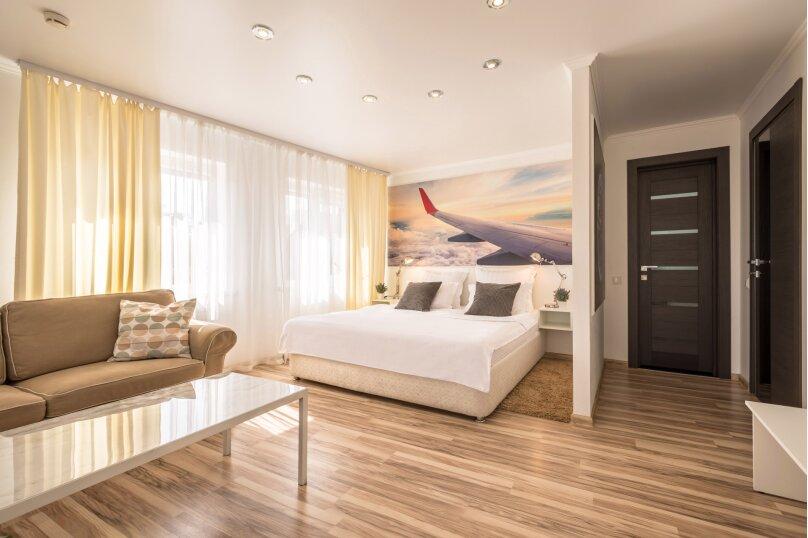 """Мини-отель """"Luna Hotel"""", Минская улица, 64 на 9 номеров - Фотография 7"""
