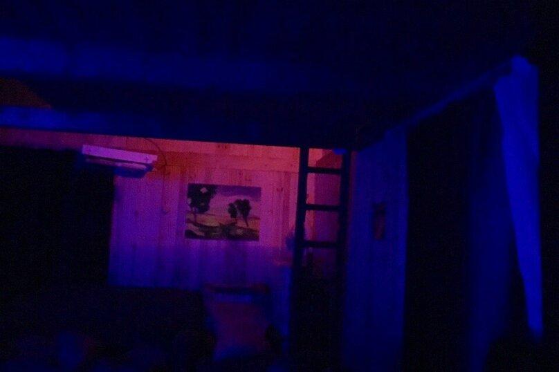 Коттедж в лесу с баней, 90 кв.м. на 15 человек, Рахья, Строителей, уч 4, Санкт-Петербург - Фотография 29