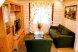 Дом с 1 спальней:  Дом, 3-местный (2 основных + 1 доп) - Фотография 25