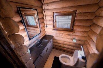 Особняк , 200 кв.м. на 12 человек, 6 спален, СНТ Нефтяник-7, Уфа - Фотография 4