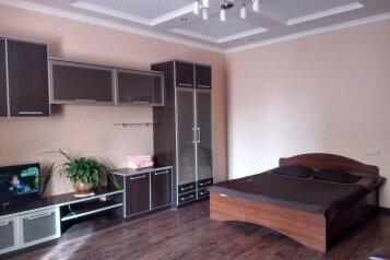 1-комн. квартира, 54 кв.м. на 4 человека, улица Ленина, 94, Площадь Гарина-Михайловского, Новосибирск - Фотография 1