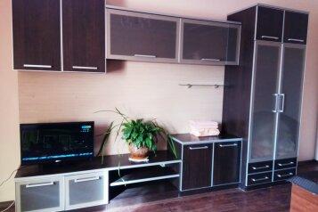 1-комн. квартира, 54 кв.м. на 4 человека, улица Ленина, 94, Площадь Гарина-Михайловского, Новосибирск - Фотография 2