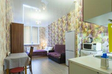 1-комн. квартира, 27 кв.м. на 4 человека, Московский проспект, 183-185, Санкт-Петербург - Фотография 1