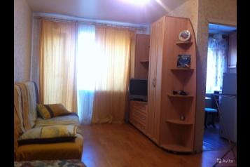 1-комн. квартира, 35 кв.м. на 3 человека, улица Максима Горького, Петрозаводск - Фотография 1