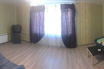 1-комн. квартира, 34 кв.м. на 2 человека, проспект Ленина, Петрозаводск - Фотография 1