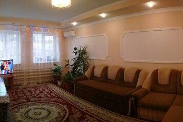 Дом 1, 120 кв.м. на 8 человек, 3 спальни, мартынова , 43, Морское - Фотография 1