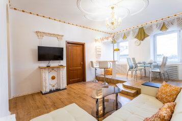 2-комн. квартира, 70 кв.м. на 5 человек, Полтавская улица, 12, Санкт-Петербург - Фотография 1