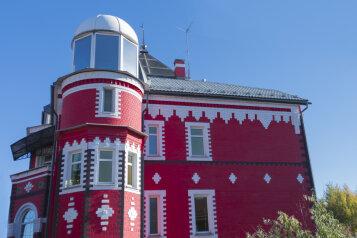 Дом с пирамидой, 450 кв.м. на 25 человек, 6 спален, Благодатная улица, 5, Родники - Фотография 3