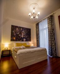 4-комн. квартира, 99 кв.м. на 7 человек, Кутузовский проспект, 27, Москва - Фотография 4