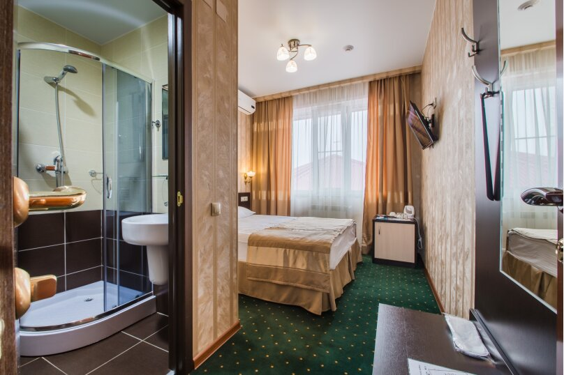 """Мини-отель """"Лазурный берег"""", Байкальская улица, 252Б на 67 номеров - Фотография 33"""
