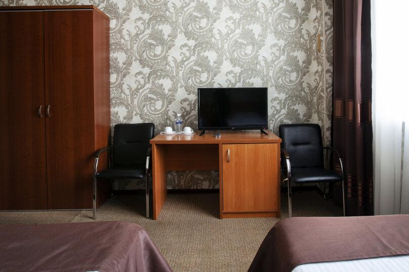 """Мини-отель """"Лазурный берег"""", Байкальская улица, 252Б на 67 номеров - Фотография 25"""
