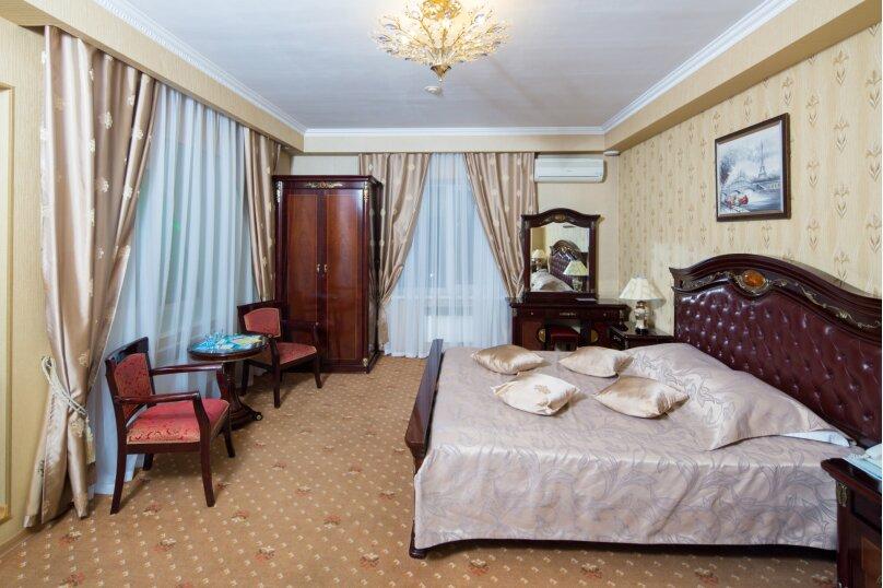Люкс (Suite), Байкальская улица, 252Б, Иркутск - Фотография 1