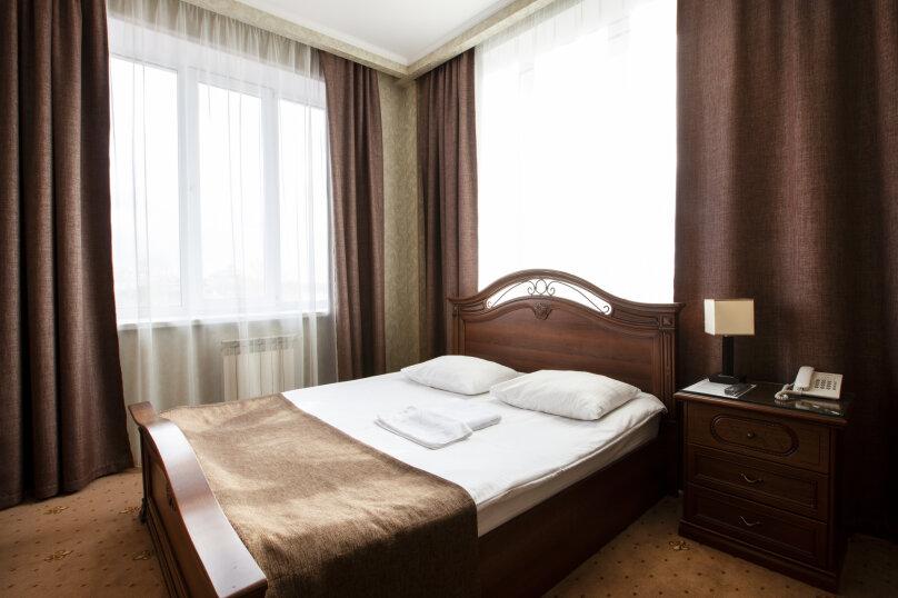 Полулюкс (junior suite), Байкальская улица, 252Б, Иркутск - Фотография 1