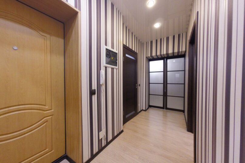 1-комн. квартира, 45 кв.м. на 4 человека, улица Щербакова, 35, Екатеринбург - Фотография 11