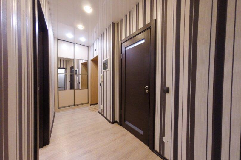 1-комн. квартира, 45 кв.м. на 4 человека, улица Щербакова, 35, Екатеринбург - Фотография 12