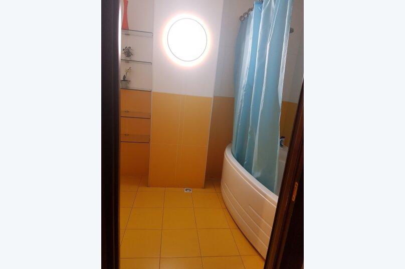 2-комн. квартира, 90 кв.м. на 4 человека, улица Бочорма, 50/18, Тбилиси - Фотография 4