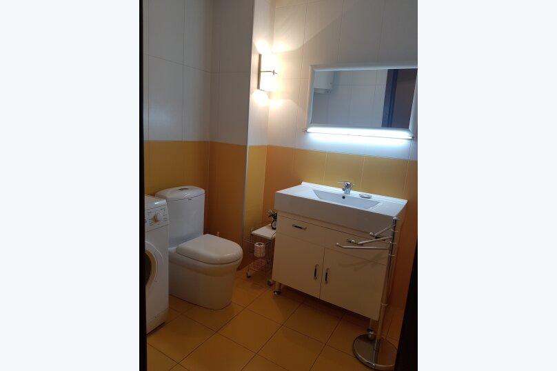 2-комн. квартира, 90 кв.м. на 4 человека, улица Бочорма, 50/18, Тбилиси - Фотография 5