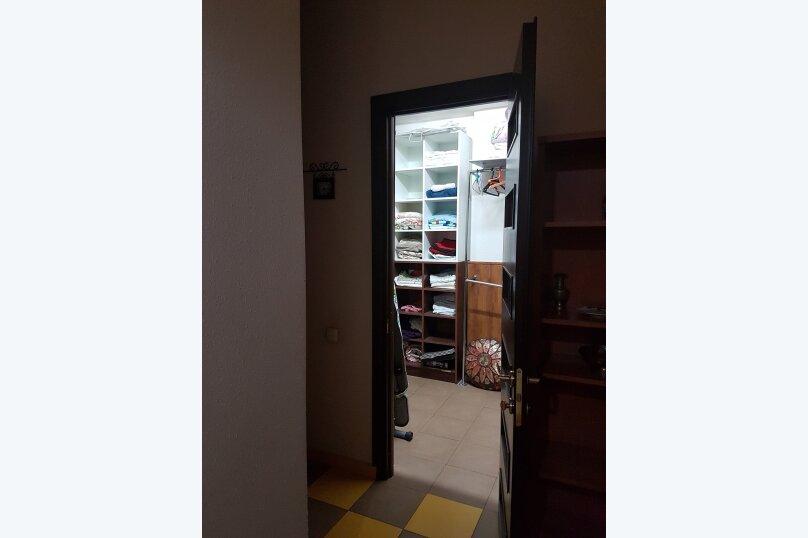 2-комн. квартира, 90 кв.м. на 4 человека, улица Бочорма, 50/18, Тбилиси - Фотография 9