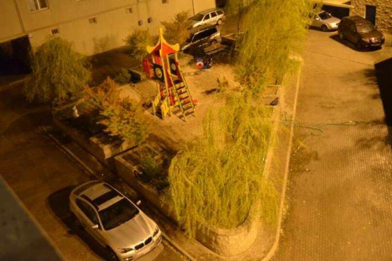 2-комн. квартира, 90 кв.м. на 4 человека, улица Бочорма, 50/18, Тбилиси - Фотография 10