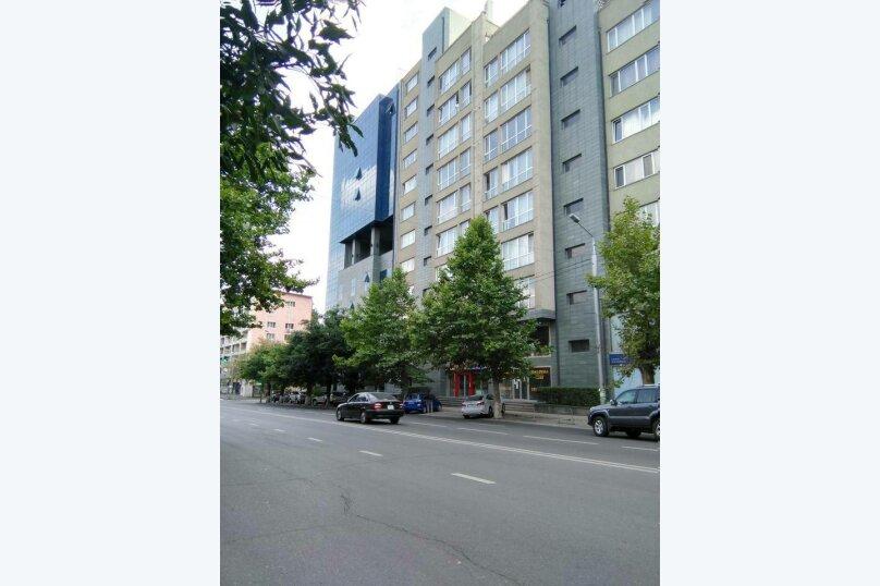 2-комн. квартира, 90 кв.м. на 4 человека, улица Бочорма, 50/18, Тбилиси - Фотография 11