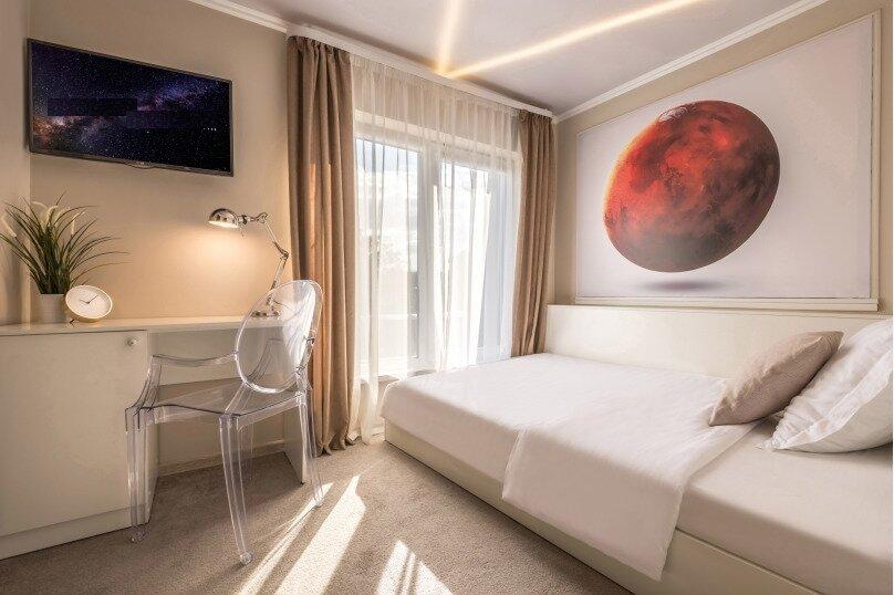 """Мини-отель """"Luna Hotel"""", Минская улица, 64 на 9 номеров - Фотография 14"""