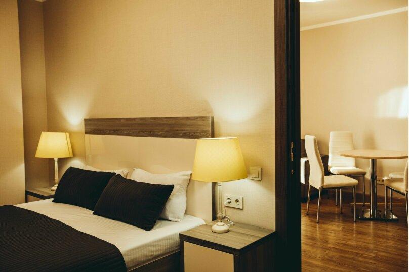 """Отель """"Holiday Check Inn Batumi"""", улица Шерифа Химшиашвили, 15 на 15 номеров - Фотография 20"""