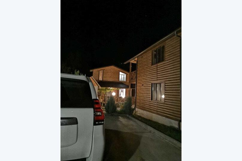 """Гостевой дом """"HappyHouse-Polyana"""", улица ГЭС, 21/1 на 2 комнаты - Фотография 3"""