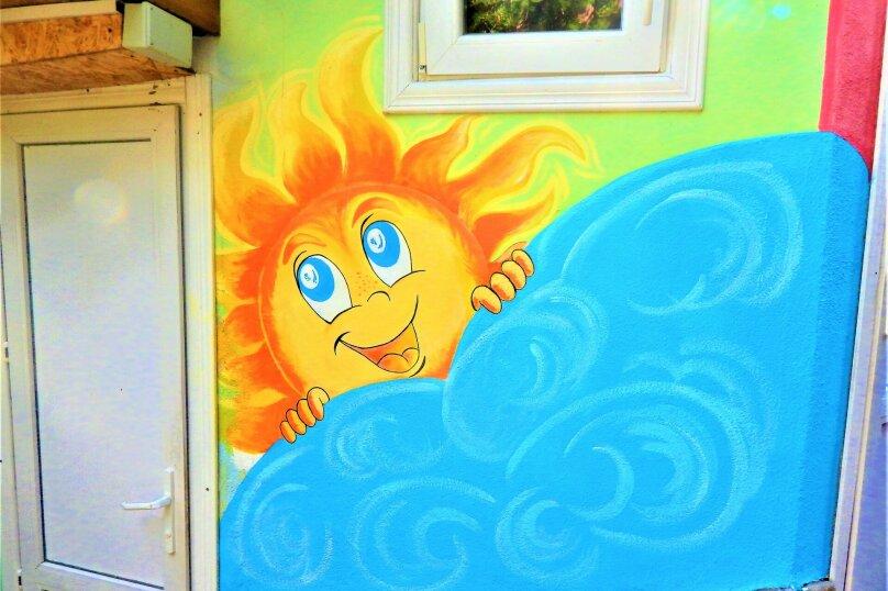 """Гостевой дом """"НА ДАЧЕ"""", Дачный переулок, 6 на 6 комнат - Фотография 35"""