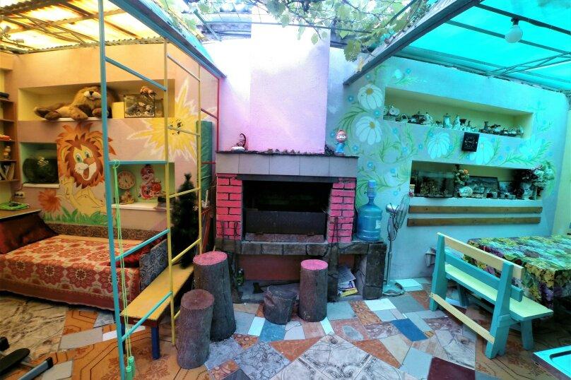 """Гостевой дом """"НА ДАЧЕ"""", Дачный переулок, 6 на 6 комнат - Фотография 37"""