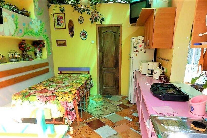"""Гостевой дом """"НА ДАЧЕ"""", Дачный переулок, 6 на 6 комнат - Фотография 38"""