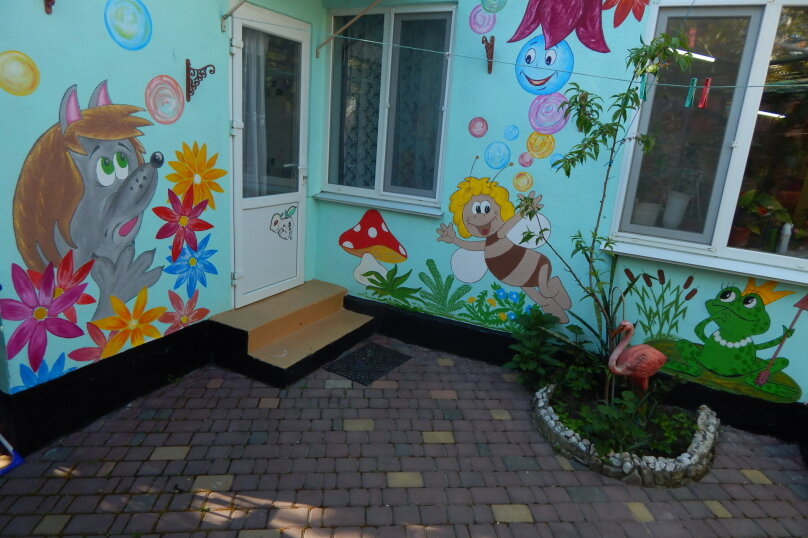 """Гостевой дом """"НА ДАЧЕ"""", Дачный переулок, 6 на 6 комнат - Фотография 42"""