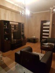 2-комн. квартира, 90 кв.м. на 4 человека, улица Бочорма, Тбилиси - Фотография 3