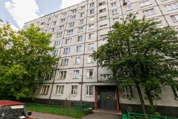 3-комн. квартира, 68 кв.м. на 11 человек, Дмитровское шоссе, 155к3, Лобня - Фотография 1