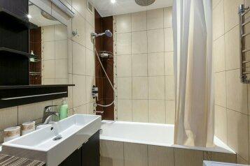 2-комн. квартира, 62 кв.м. на 5 человек, улица Горшина, 2, Москва - Фотография 2