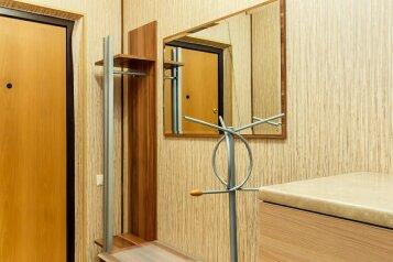 2-комн. квартира, 62 кв.м. на 5 человек, улица Горшина, 2, Москва - Фотография 3