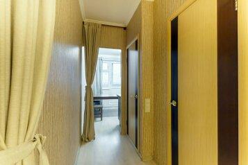 2-комн. квартира, 62 кв.м. на 5 человек, улица Горшина, 2, Москва - Фотография 4