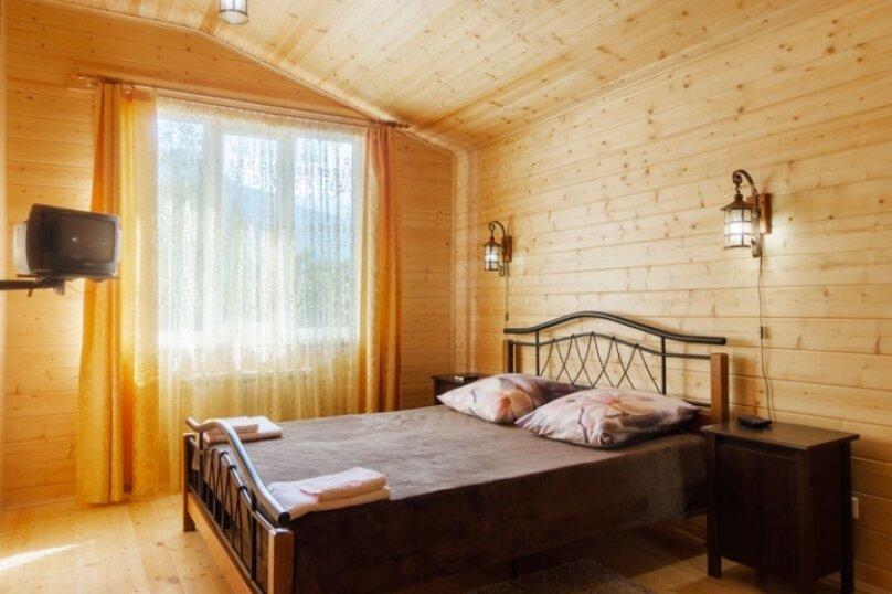 """Гостевой дом """"HappyHouse-Polyana"""", улица ГЭС, 21/1 на 2 комнаты - Фотография 9"""