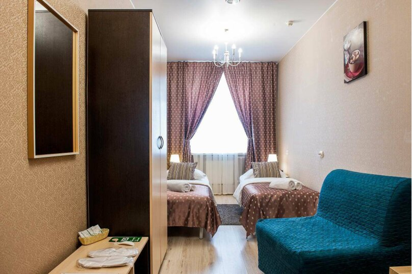 """Отель """"Dream House"""", переулок Антоненко, 5 на 13 номеров - Фотография 20"""