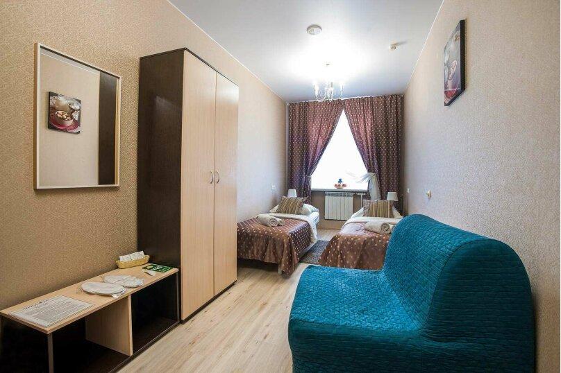 """Отель """"Dream House"""", переулок Антоненко, 5 на 13 номеров - Фотография 21"""