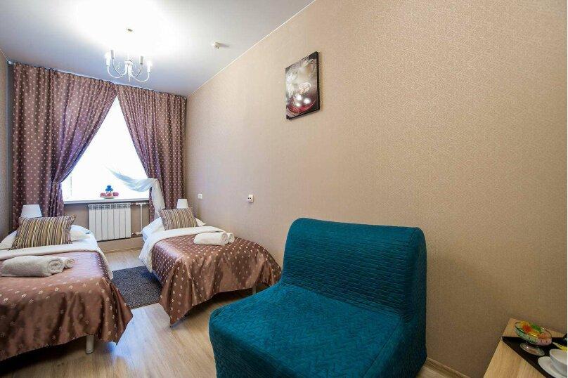 """Отель """"Dream House"""", переулок Антоненко, 5 на 13 номеров - Фотография 22"""