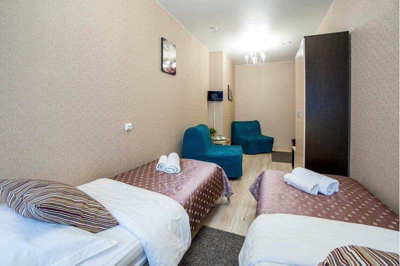 """Отель """"Dream House"""", переулок Антоненко, 5 на 13 номеров - Фотография 24"""