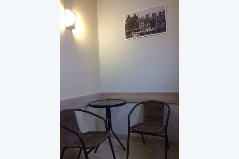 1-комн. квартира, 33 кв.м. на 2 человека, Парковая улица, 29, Севастополь - Фотография 4